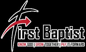 First Baptist Church Winnie Texas